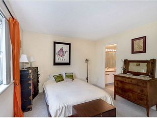 """Photo 8: 23 270 CASEY Street in Coquitlam: Maillardville Townhouse for sale in """"CHATEAU LAVAL"""" : MLS®# V1088922"""