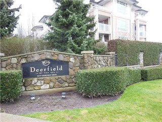 "Photo 3: 112 3629 DEERCREST Drive in North Vancouver: Roche Point Condo for sale in ""DEERFIELD BY THE SEA"" : MLS®# V1101783"