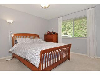 Photo 10: 8 MOSSOM CREEK Drive in Port Moody: North Shore Pt Moody House 1/2 Duplex for sale : MLS®# V1104337