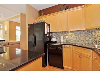 Photo 5: 8 MOSSOM CREEK Drive in Port Moody: North Shore Pt Moody House 1/2 Duplex for sale : MLS®# V1104337