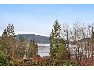 Photo 19: 8 MOSSOM CREEK Drive in Port Moody: North Shore Pt Moody House 1/2 Duplex for sale : MLS®# V1104337