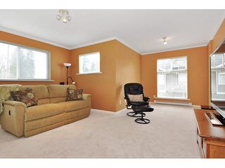 Photo 13: 8 MOSSOM CREEK Drive in Port Moody: North Shore Pt Moody 1/2 Duplex for sale : MLS®# V1104337