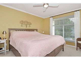 Photo 8: 8 MOSSOM CREEK Drive in Port Moody: North Shore Pt Moody House 1/2 Duplex for sale : MLS®# V1104337