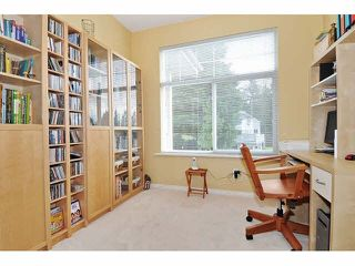 Photo 7: 8 MOSSOM CREEK Drive in Port Moody: North Shore Pt Moody House 1/2 Duplex for sale : MLS®# V1104337
