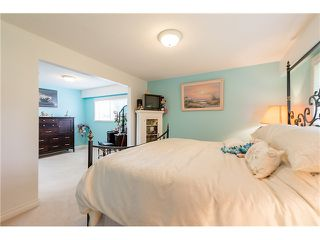 Photo 13: 609 DENTON Street in Coquitlam: Coquitlam West House for sale : MLS®# V1110145