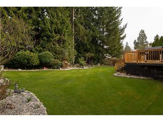 Photo 17: 609 DENTON Street in Coquitlam: Coquitlam West House for sale : MLS®# V1110145