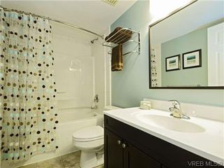 Photo 15: 8 864 Swan St in VICTORIA: SE Swan Lake Row/Townhouse for sale (Saanich East)  : MLS®# 696019