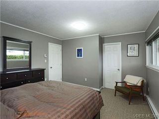 Photo 11: 8 864 Swan St in VICTORIA: SE Swan Lake Row/Townhouse for sale (Saanich East)  : MLS®# 696019