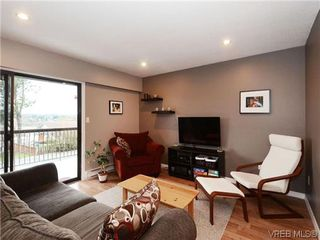 Photo 6: 8 864 Swan St in VICTORIA: SE Swan Lake Row/Townhouse for sale (Saanich East)  : MLS®# 696019