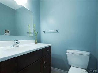 Photo 16: 8 864 Swan St in VICTORIA: SE Swan Lake Row/Townhouse for sale (Saanich East)  : MLS®# 696019