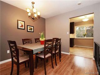 Photo 10: 8 864 Swan St in VICTORIA: SE Swan Lake Row/Townhouse for sale (Saanich East)  : MLS®# 696019
