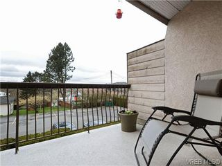 Photo 20: 8 864 Swan St in VICTORIA: SE Swan Lake Row/Townhouse for sale (Saanich East)  : MLS®# 696019