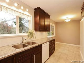 Photo 13: 8 864 Swan St in VICTORIA: SE Swan Lake Row/Townhouse for sale (Saanich East)  : MLS®# 696019