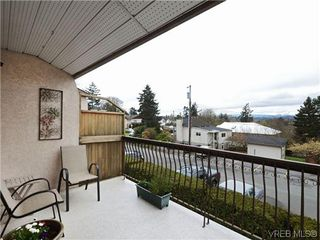 Photo 19: 8 864 Swan St in VICTORIA: SE Swan Lake Row/Townhouse for sale (Saanich East)  : MLS®# 696019