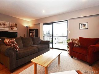 Photo 7: 8 864 Swan St in VICTORIA: SE Swan Lake Row/Townhouse for sale (Saanich East)  : MLS®# 696019