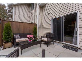 "Photo 18: 5 20699 120B Avenue in Maple Ridge: Northwest Maple Ridge Townhouse for sale in ""THE GATEWAY"" : MLS®# V1112981"