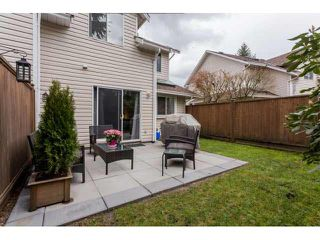 "Photo 17: 5 20699 120B Avenue in Maple Ridge: Northwest Maple Ridge Townhouse for sale in ""THE GATEWAY"" : MLS®# V1112981"