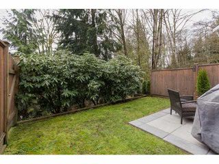 "Photo 19: 5 20699 120B Avenue in Maple Ridge: Northwest Maple Ridge Townhouse for sale in ""THE GATEWAY"" : MLS®# V1112981"
