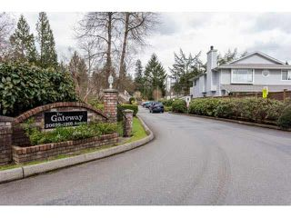 "Photo 20: 5 20699 120B Avenue in Maple Ridge: Northwest Maple Ridge Townhouse for sale in ""THE GATEWAY"" : MLS®# V1112981"