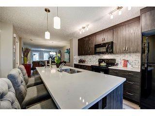 Photo 17: 412 50 Westland Road: Okotoks House for sale : MLS®# C4006490
