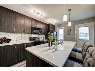 Photo 10: 412 50 Westland Road: Okotoks House for sale : MLS®# C4006490