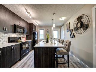 Photo 11: 412 50 Westland Road: Okotoks House for sale : MLS®# C4006490
