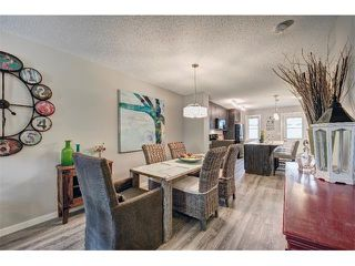 Photo 6: 412 50 Westland Road: Okotoks House for sale : MLS®# C4006490