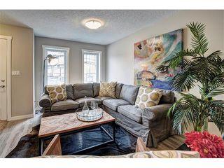 Photo 3: 412 50 Westland Road: Okotoks House for sale : MLS®# C4006490