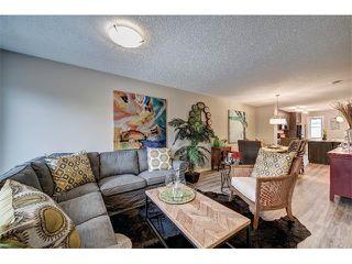 Photo 4: 412 50 Westland Road: Okotoks House for sale : MLS®# C4006490