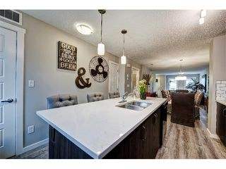 Photo 16: 412 50 Westland Road: Okotoks House for sale : MLS®# C4006490