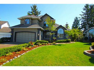 Photo 1: 16140 14B Avenue in Surrey: King George Corridor House for sale (South Surrey White Rock)  : MLS®# F1441983