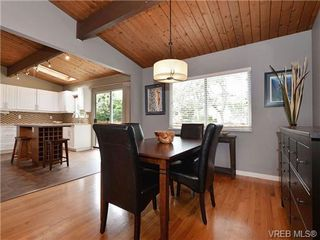 Photo 5: VICTORIA REAL ESTATE For Sale = QUADRA HOME For Sale SOLD With Ann Watley