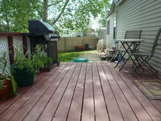 Photo 13: 15 KUHARSKI Crescent in STCLEMENT: East Selkirk / Libau / Garson Residential for sale (Winnipeg area)  : MLS®# 1514753