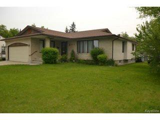 Photo 18: 643 Isbister Street in WINNIPEG: Westwood / Crestview Residential for sale (West Winnipeg)  : MLS®# 1515620