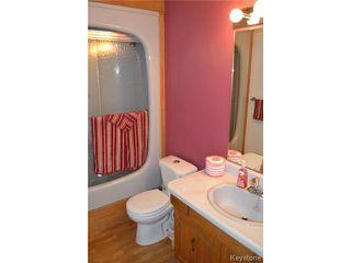 Photo 13: 643 Isbister Street in WINNIPEG: Westwood / Crestview Residential for sale (West Winnipeg)  : MLS®# 1515620