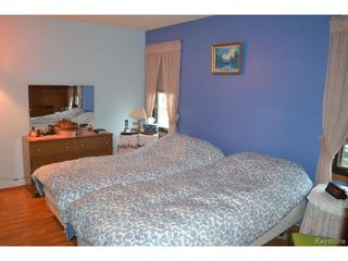 Photo 14: 643 Isbister Street in WINNIPEG: Westwood / Crestview Residential for sale (West Winnipeg)  : MLS®# 1515620