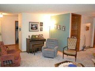 Photo 4: 643 Isbister Street in WINNIPEG: Westwood / Crestview Residential for sale (West Winnipeg)  : MLS®# 1515620