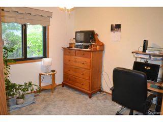 Photo 12: 643 Isbister Street in WINNIPEG: Westwood / Crestview Residential for sale (West Winnipeg)  : MLS®# 1515620