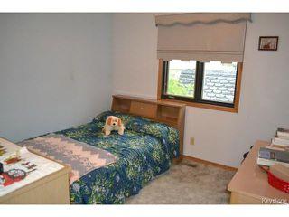 Photo 11: 643 Isbister Street in WINNIPEG: Westwood / Crestview Residential for sale (West Winnipeg)  : MLS®# 1515620