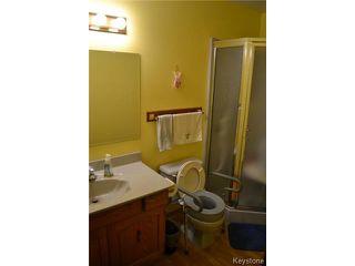 Photo 15: 643 Isbister Street in WINNIPEG: Westwood / Crestview Residential for sale (West Winnipeg)  : MLS®# 1515620
