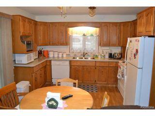 Photo 7: 643 Isbister Street in WINNIPEG: Westwood / Crestview Residential for sale (West Winnipeg)  : MLS®# 1515620