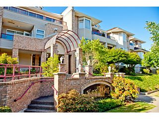 "Main Photo: 209 1999 SUFFOLK Avenue in Port Coquitlam: Glenwood PQ Condo for sale in ""KEY WEST"" : MLS®# V1129588"