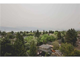 """Photo 14: 1001 4691 W 10TH Avenue in Vancouver: Point Grey Condo for sale in """"WESTGATE"""" (Vancouver West)  : MLS®# V1133586"""