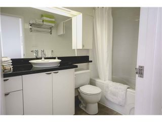 """Photo 10: 1001 4691 W 10TH Avenue in Vancouver: Point Grey Condo for sale in """"WESTGATE"""" (Vancouver West)  : MLS®# V1133586"""