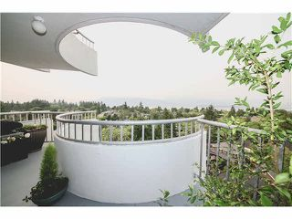 """Photo 12: 1001 4691 W 10TH Avenue in Vancouver: Point Grey Condo for sale in """"WESTGATE"""" (Vancouver West)  : MLS®# V1133586"""