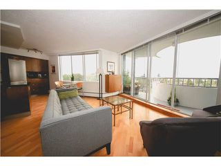 """Photo 7: 1001 4691 W 10TH Avenue in Vancouver: Point Grey Condo for sale in """"WESTGATE"""" (Vancouver West)  : MLS®# V1133586"""