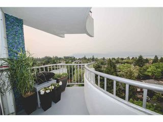 """Photo 11: 1001 4691 W 10TH Avenue in Vancouver: Point Grey Condo for sale in """"WESTGATE"""" (Vancouver West)  : MLS®# V1133586"""