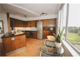 """Photo 3: 1001 4691 W 10TH Avenue in Vancouver: Point Grey Condo for sale in """"WESTGATE"""" (Vancouver West)  : MLS®# V1133586"""