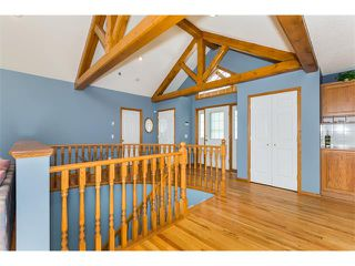 Photo 7: 14 Millarville Ridge: Rural Foothills M.D. House for sale : MLS®# C4021304