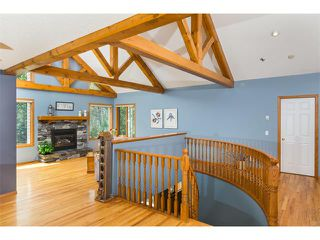 Photo 6: 14 Millarville Ridge: Rural Foothills M.D. House for sale : MLS®# C4021304